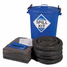 100L-AdBlue-Spill-Kit-with-Round-Bin