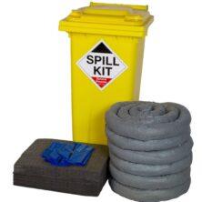 120-litre-emergency-general-spill-kit-with-wheelie-bin