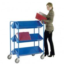 Book-Trolley
