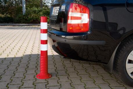 FLEXBack Traffic Delineator Post