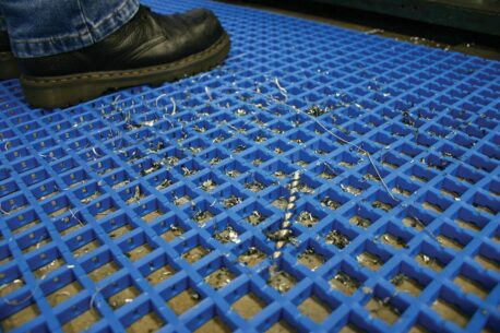 Anti Slip PVC Matting - COBAmat Standard