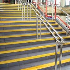 Anti Slip GRP Stair Nosing