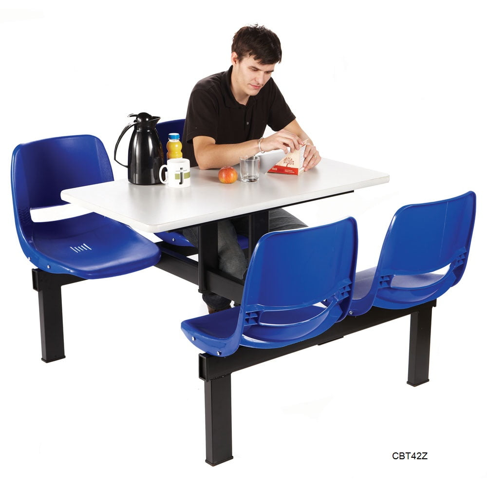 Canteen Seating Flatpacked Workplace Stuff