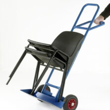 Chair Trolley - Industrial