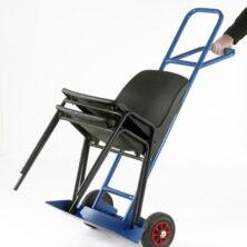 Chair Trolley - Industrial
