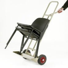 Chair Trolley - Office