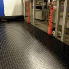 Cobadot Rubber Flooring - 10m Rolls