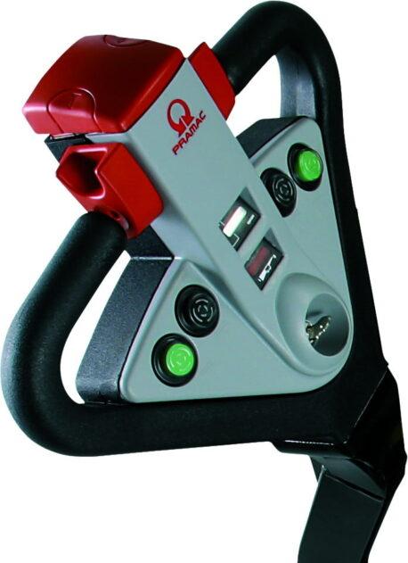 Electric Pallet Truck - Pramac QX