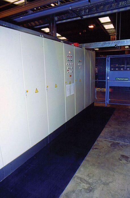Electrical Safety Matting - BS EN 61111:2009