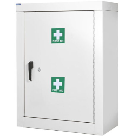 First Aid Security Cabinets