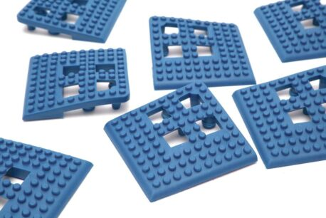 Flexi-Deck Wet Area PVC Floor Tiles
