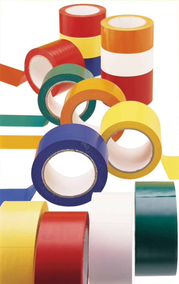 polyester tape brady x floors context mil floor product yellow airgas p cm marking