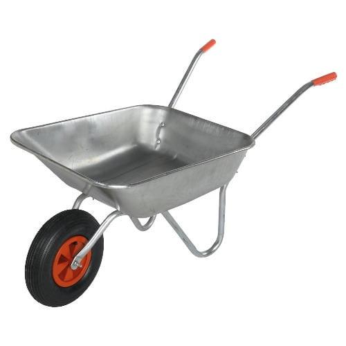 Superior Garden Wheelbarrow   50L Capacity