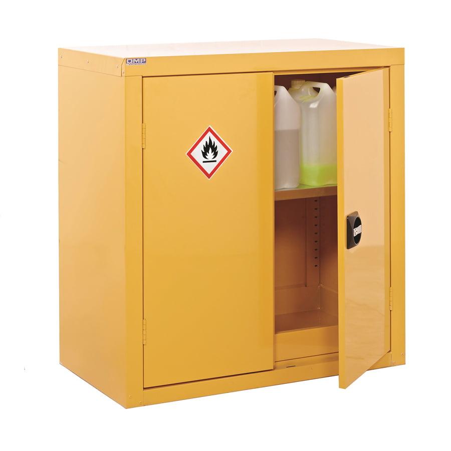 Hazardous Storage Cabinets Workplace Stuff - Hazardous cabinets