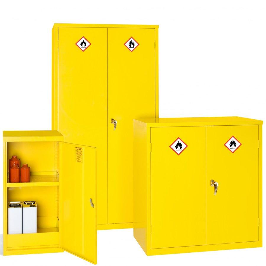 Hazardous Substance Storage Cabinets  sc 1 st  Workplace Stuff & Hazardous Substance Storage Cabinets - Workplace Stuff