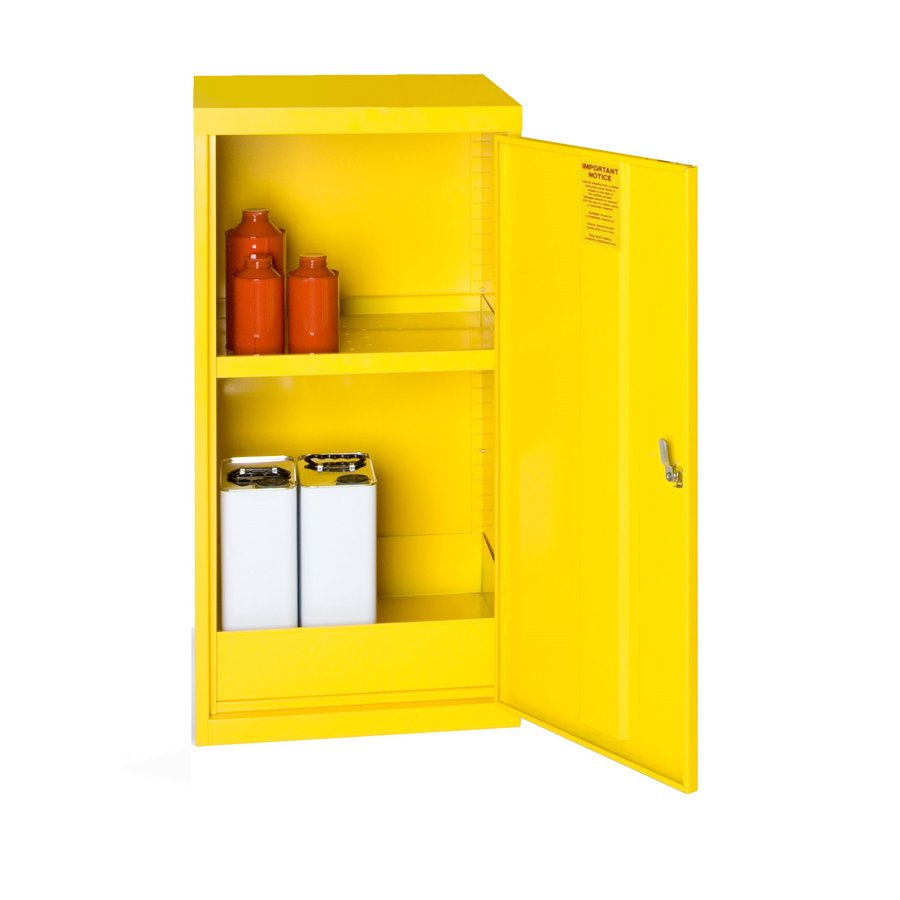 Hazardous Substance Storage Cabinets Workplace Stuff - Hazardous cabinets