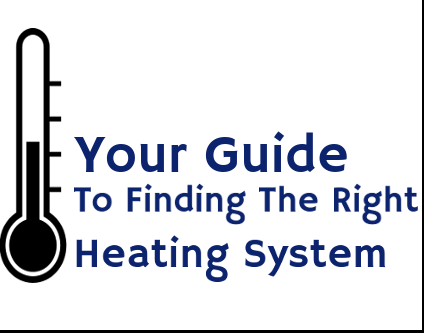 How To Choose The Right Heating System For Your Premises