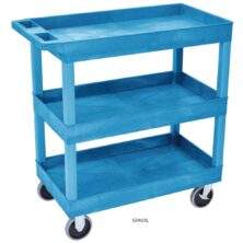 heavy duty multi purpose trolleys