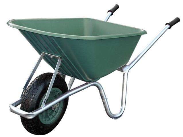 Heavy Duty Plastic Wheelbarrows Workplace Stuff