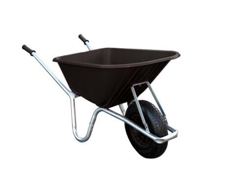 heavy duty plastic wheelbarrows