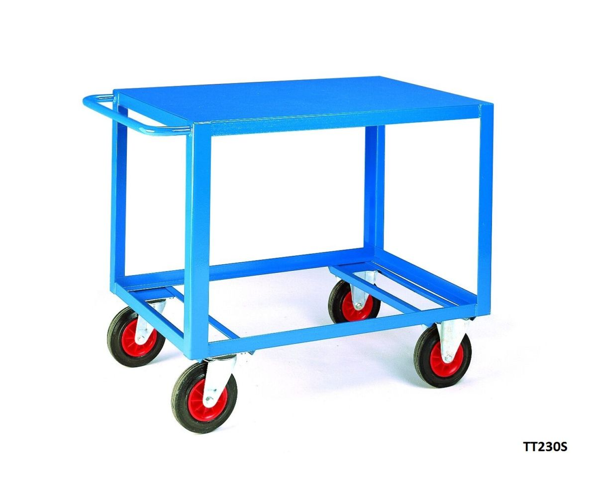 Bon Heavy Duty Table Trolleys