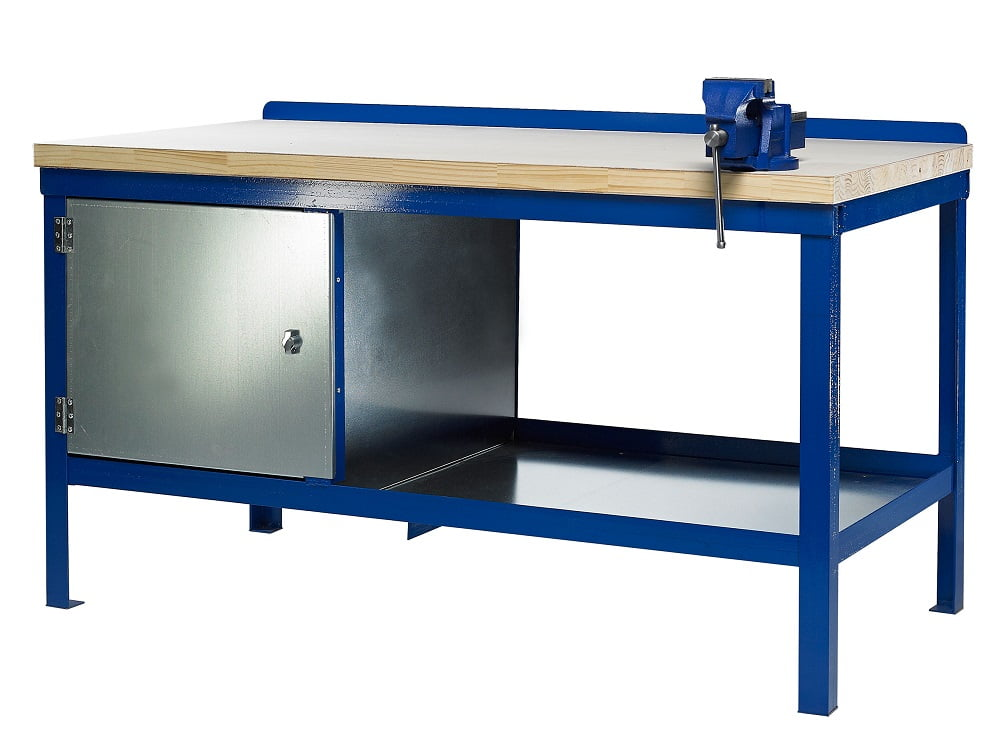 Cool Heavy Duty Wood Top Workbench Ocoug Best Dining Table And Chair Ideas Images Ocougorg