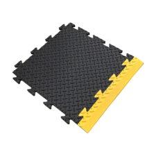 interlocking-vinyl-floor-tiles-checker-top-tile