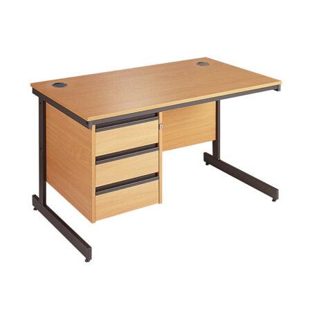 Maestro Cantilever Desk
