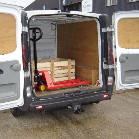 Mini Pallet Trucks