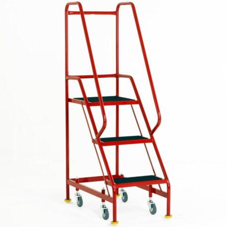 Narrow Aisle Mobile Safety Steps