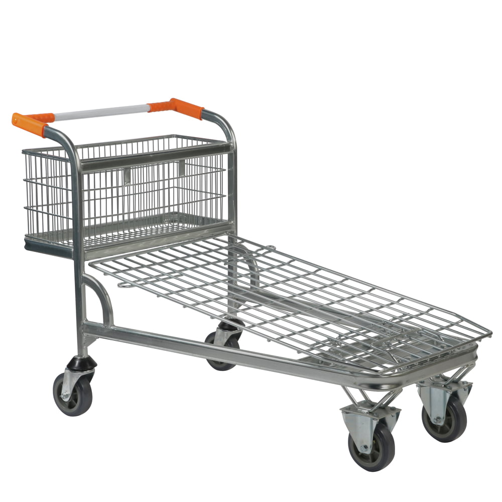 Nestable Cash And Carry Trolley Workplace Stuff