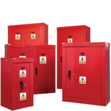 Pesticide Storage Security Cabinets
