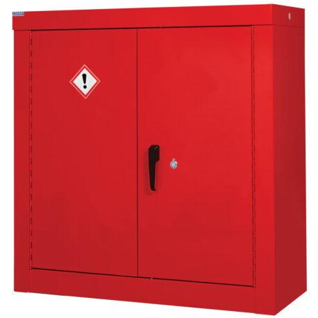 Pesticide Storage Security Cabinets