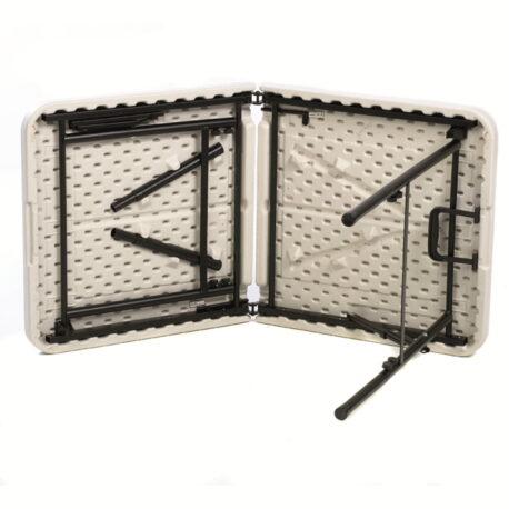 plastic folding table 1
