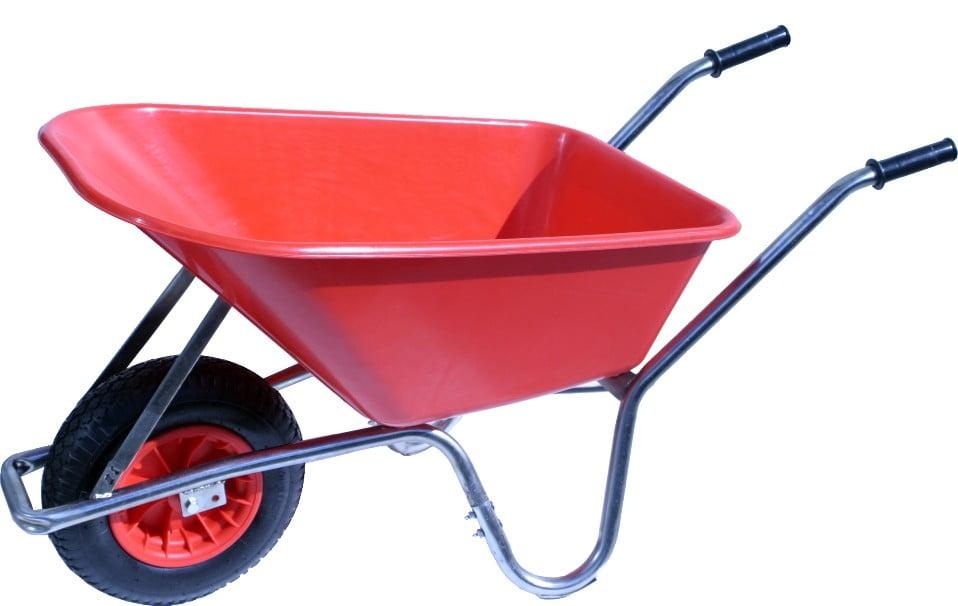 Plastic Wheelbarrows Workplace Stuff