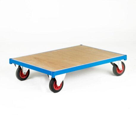 Platform Truck - Timber Deck Only