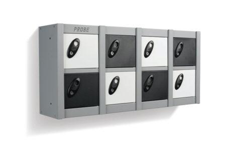 probe-minibox-8-door-lockers