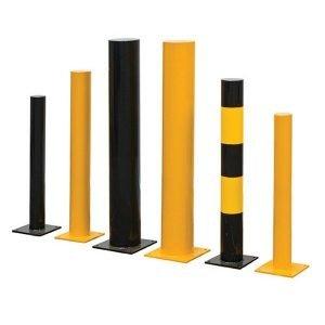protective posts bollards