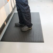 Ribbed Anti-Fatigue Matting