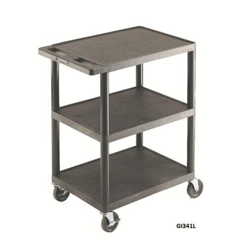 Service Shelf Trolleys