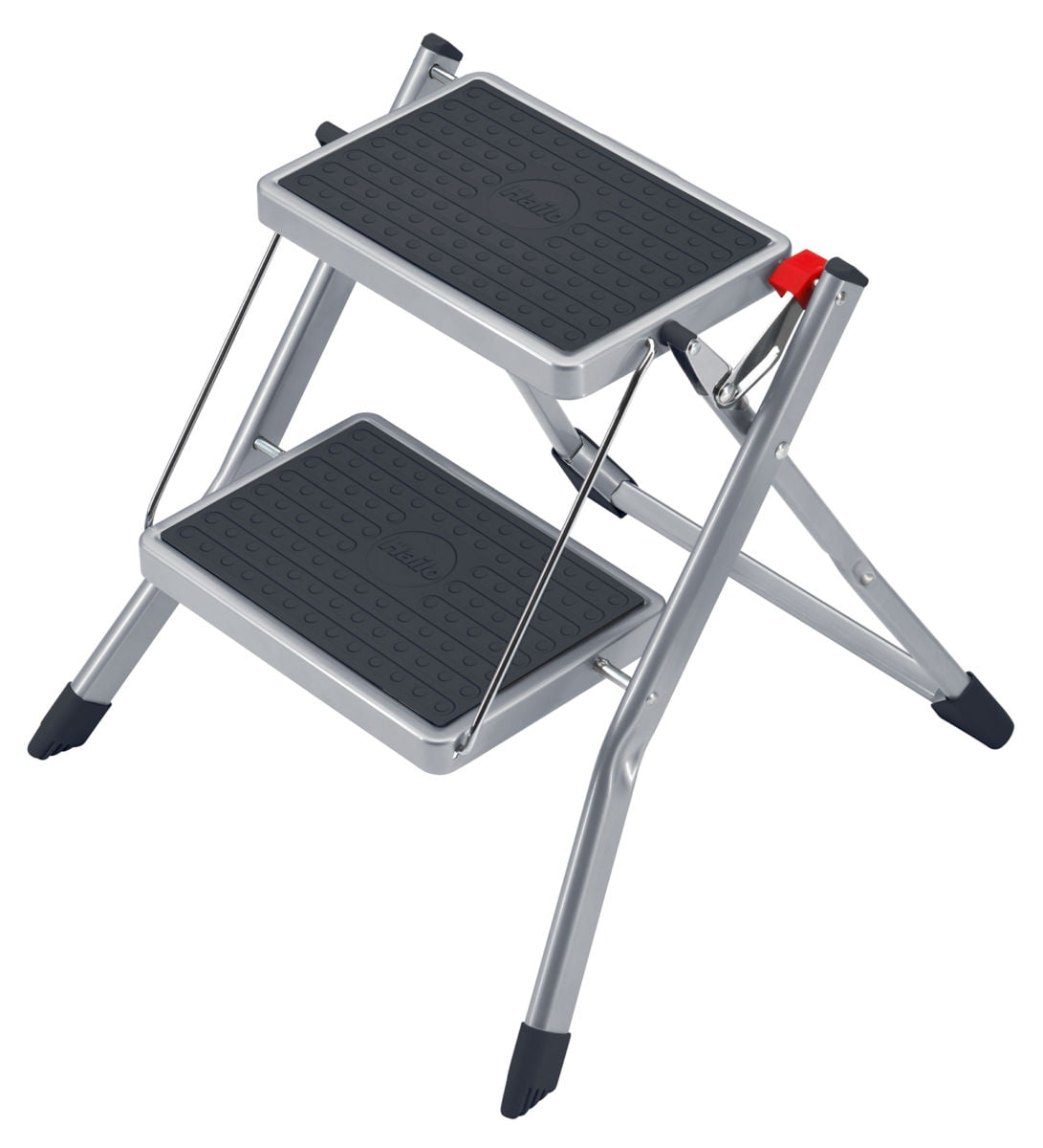 Slimline Folding Mini Step Stool Workplace Stuff