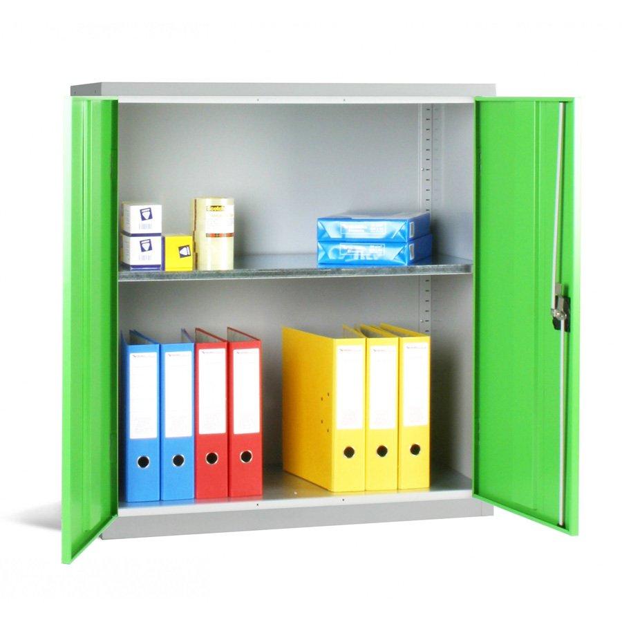 Attirant Small Metal General Storage Cupboards