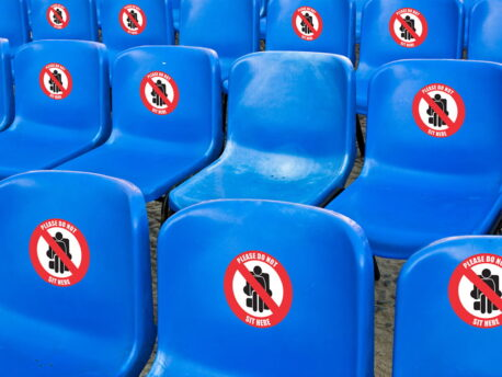 social-distancing-seat-markers