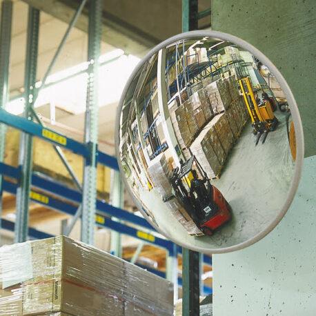 Spion Acrylic Observation Mirror