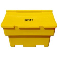 Stackable Grit Bins - 200ltr
