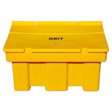 Stackable Grit Bin - 350ltr