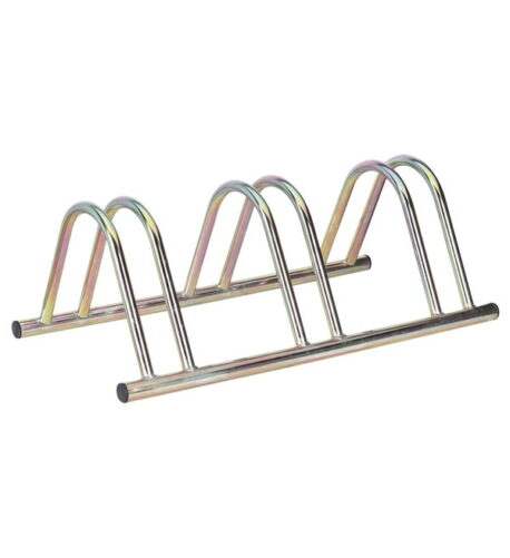 Standard Cycle Racks For 1 to 5 Bikes