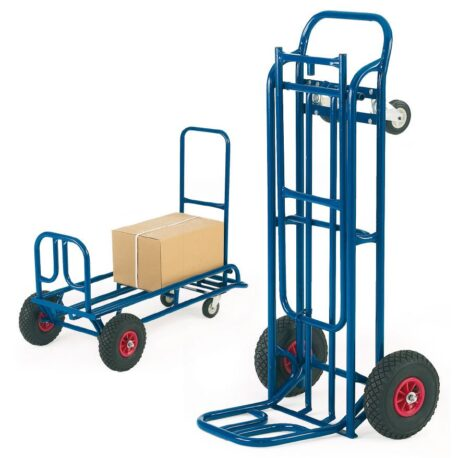 Two Way Cargo Truck Trolley