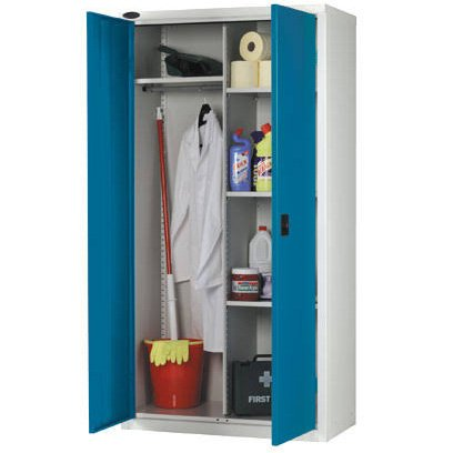 Utility Cupboards
