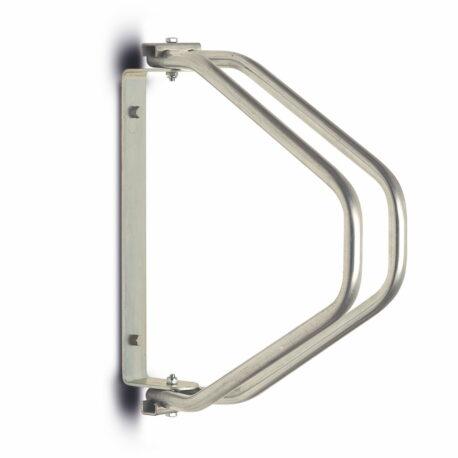 Wall Mounted Adjustable Bicycle Rack